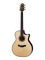 Crafter GLXE-6000/RS W/Case