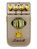Marshall Gv-2 Guvínor Plus (overdrive)
