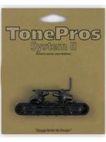 Tonepros T3BP-B BRIDGE BLACK