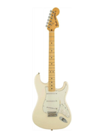 Fender American Special Stratocaster Olympic White Mn